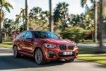 Новый BMW X4: семь моторов и две «заряженные» версии - фото 44