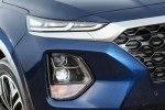 Новый флагман: Hyundai представил кроссовер Santa Fe четвёртого поколения - фото 10