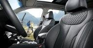 Новый флагман: Hyundai представил кроссовер Santa Fe четвёртого поколения - фото 4