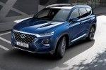 Новый флагман: Hyundai представил кроссовер Santa Fe четвёртого поколения - фото 5