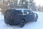 Hyundai вывел на тесты совершенно новый большой внедорожник - фото 1
