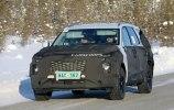 Hyundai вывел на тесты совершенно новый большой внедорожник - фото 11