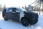 Hyundai вывел на тесты совершенно новый большой внедорожник - фото 2