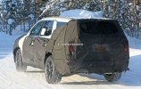 Hyundai вывел на тесты совершенно новый большой внедорожник - фото 6