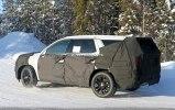 Hyundai вывел на тесты совершенно новый большой внедорожник - фото 7