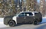 Hyundai вывел на тесты совершенно новый большой внедорожник - фото 8