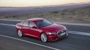 Седан Audi A6 нового поколения представлен официально - фото 5