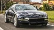 Sciadipersia: эксклюзивное купе на базе Maserati - фото 1