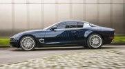 Sciadipersia: эксклюзивное купе на базе Maserati - фото 2