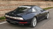 Sciadipersia: эксклюзивное купе на базе Maserati - фото 3