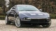 Sciadipersia: эксклюзивное купе на базе Maserati - фото 4
