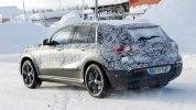 Mercedes показал свой электрический кросс - фото 1