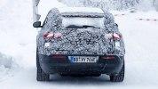 Mercedes показал свой электрический кросс - фото 3