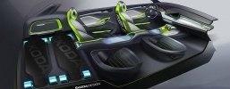 Skoda представила новый компактный кроссовер - фото 5