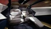 Электролимузин Lagonda расскажет о «зеленой» линейке Aston Martin - фото 4