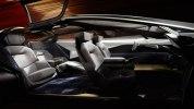 Электролимузин Lagonda расскажет о «зеленой» линейке Aston Martin - фото 5
