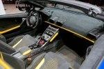 Самый крутой Lamborghini Huracan лишили крыши - фото 14