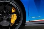Самый крутой Lamborghini Huracan лишили крыши - фото 15