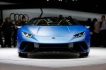 Самый крутой Lamborghini Huracan лишили крыши - фото 16