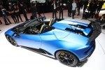 Самый крутой Lamborghini Huracan лишили крыши - фото 19