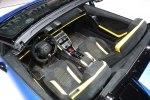 Самый крутой Lamborghini Huracan лишили крыши - фото 21