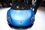 Самый крутой Lamborghini Huracan лишили крыши - фото 22