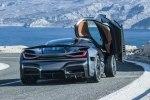 Новый гиперкар Rimac наберет «сотню» быстрее Tesla Roadster - фото 12