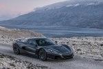 Новый гиперкар Rimac наберет «сотню» быстрее Tesla Roadster - фото 13
