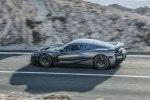 Новый гиперкар Rimac наберет «сотню» быстрее Tesla Roadster - фото 14