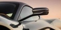 Новый гиперкар Rimac наберет «сотню» быстрее Tesla Roadster - фото 3