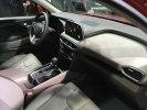 «Премиальный» Hyundai Santa Fe представлен на Женевском автосалоне - фото 11