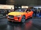 «Не Теслой единой!», компания Jaguar презентовала электрокар – i-Pace - фото 1