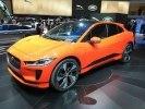 «Не Теслой единой!», компания Jaguar презентовала электрокар – i-Pace - фото 2