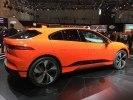 «Не Теслой единой!», компания Jaguar презентовала электрокар – i-Pace - фото 3