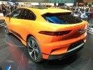 «Не Теслой единой!», компания Jaguar презентовала электрокар – i-Pace - фото 6