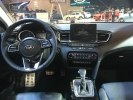 На Женевском автосалоне KIA представила новое поколение «убийцы Гольфа» - фото 9