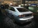 Peugeot представили в Женеве «совершенно другой» 508-ой - фото 4