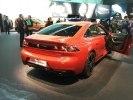 Peugeot представили в Женеве «совершенно другой» 508-ой - фото 5