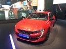 Peugeot представили в Женеве «совершенно другой» 508-ой - фото 9