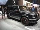 Mercedes привез на Женевский автосалон «Самый Злой Кубик» - фото 3
