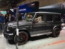 Mercedes привез на Женевский автосалон «Самый Злой Кубик» - фото 4