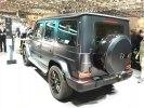 Mercedes привез на Женевский автосалон «Самый Злой Кубик» - фото 5