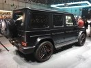 Mercedes привез на Женевский автосалон «Самый Злой Кубик» - фото 6