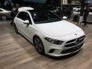 HiTech от Mercedes - новый A-Class представлен в Женеве - фото 2