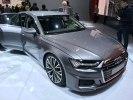 Торжество технологий со строгим дизайном - Audi A6 представлен в Женеве - фото 11