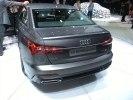 Торжество технологий со строгим дизайном - Audi A6 представлен в Женеве - фото 12