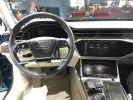 Торжество технологий со строгим дизайном - Audi A6 представлен в Женеве - фото 17
