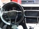 Торжество технологий со строгим дизайном - Audi A6 представлен в Женеве - фото 18