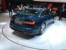 Торжество технологий со строгим дизайном - Audi A6 представлен в Женеве - фото 6