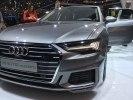 Торжество технологий со строгим дизайном - Audi A6 представлен в Женеве - фото 8